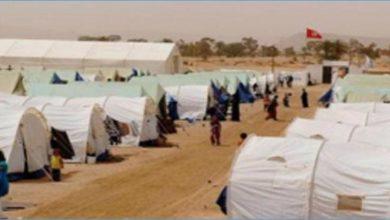 اللاجئين الليبيين